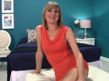 Bonus interview: 64-year-old apprentice Patsy