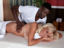 Brittney Acquires Caressed The Right Way