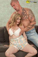 Cilla's full-body massage