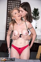 Now Fifty, Sindi Star returns for young weenie!