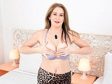 Arianna Steele's intimate Dual Penetration party